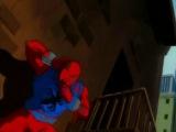 Человек-паук (Spider-Man) - 5 сезон 12 (Паучьи войны I. Как я ненавижу клонов)